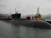 Nga sẽ chế tạo thêm tàu ngầm hạt nhân lớp Borey II có thể mang  theo 20 tên lửa đạn đạo