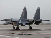 Nga vẫn quyết định bán vũ khí tiên tiến cho Trung Quốc vì lo ngại về địa-chính trị