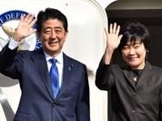 Các nhà lãnh đạo châu Á kêu gọi Mỹ tiếp tục thúc đẩy hiệp định TPP