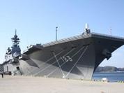 Nhật - Mỹ không thể làm gì với ngư dân có vũ trang Trung Quốc khi có chiến tranh?