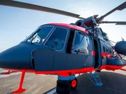 Trung Quốc có ý định mua sắm máy bay trực thăng Mi-8AMTSh-VA Nga
