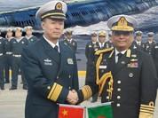Bangladesh mua tàu ngầm Trung Quốc gây căng thẳng cho Ấn Độ