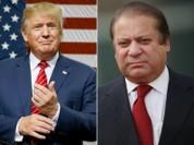 Ấn Độ lo ngại về cuộc điện đàm của ông Donald Trump với Thủ tướng Pakistan