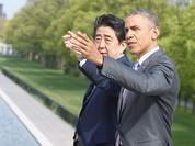 Thủ tướng Nhật Shinzo Abe thăm Trân Châu Cảng, Tokyo tự tin có đối sách thích hợp với Donald Trump