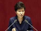 """Nghề Tổng thống ở Hàn Quốc có mức độ """"nguy hiểm"""" rất cao"""