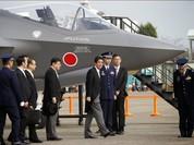 Chi tiêu quân sự các nước châu Á-Thái Bình Dương tăng mạnh