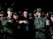 Trung Quốc có thể cấp vũ khí hạng nhẹ giúp Philippines tấn công tội phạm