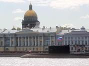 """Hai tàu ngầm Nga """"xuất quỷ nhập thần"""" ở Địa Trung Hải gây căng thẳng cho NATO"""