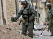 Tổng thống Nga và Syria rất hài lòng về chiến thắng ở Aleppo