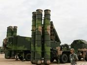Iraq chi 2,5 tỷ USD mua hệ thống phòng không FD-2000 từ Trung Quốc