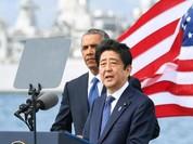 Nhật đã không còn coi Trung Quốc là cơ hội?
