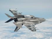 Báo Nhật Bản khuyên quân đội nên trang bị máy bay F-35 cho tàu sân bay