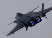 Chuyên gia Nga: J-20 của Trung Quốc không thể so sánh được với T-50