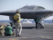 Báo Trung Quốc nói về chiến thuật bầy ong không người lái của Hải quân Mỹ