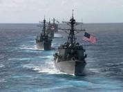 Mỹ cần 500 tỷ USD để chế tạo thêm tàu chiến, triển khai 16 chiếc F-35B, tăng răn đe ở châu Á