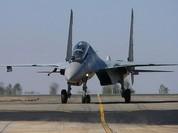 Ấn Độ tăng mạnh mua sắm vũ khí quân sự, chỉ đứng sau Saudi Arabia