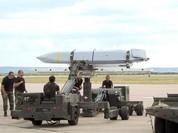 Công ty Lockheed Martin bắn thử tên lửa chống hạm để tranh thầu vũ khí mới