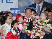 Cựu Tổng thư ký Liên hợp quốc: Ủng hộ triển khai tên lửa THAAD ở Hàn Quốc