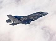 """Siêu tiêm kích F-35 sẽ là """"át chủ bài"""" Mỹ ở Thái Bình Dương"""