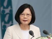 Học giả Trung Quốc: Quan hệ hai bờ đang nóng lên, có nguy cơ xung đột