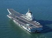 Báo Mỹ: Hải quân Trung Quốc có kế hoạch lớn trong tương lai