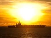 Báo Nhật: Trong tương lai gần, vị thế bá chủ trên biển của Mỹ rất khó bị lung lay