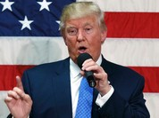 Donald Trump chỉ gay gắt với Trung Quốc thời gian đầu như chính quyền Reagan, Bush?
