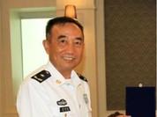 Trung Quốc bổ nhiệm tướng chỉ huy tàu ngầm làm Tư lệnh Chiến khu miền Nam