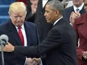 Chính sách của ông Trump đi ngược lại hoàn toàn với Barack Obama
