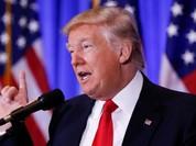 """Thời báo Hoàn Cầu: Tổng thống Trump xem ra còn lâu mới """"đứng vững"""""""