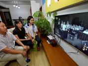 Cuộc chiến chống tham nhũng của Trung Quốc bắt đầu có sự chuyển đổi quan trọng