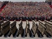 Báo Pháp: Trung Quốc muốn có một quân đội mạnh nhất thế giới vào năm 2049