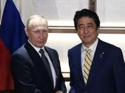 Nga và Nhật Bản sẽ tổ chức vòng tham vấn đầu tiên về Nam Kuril, có thể bứt phá trong năm nay?