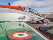 Ấn Độ và Anh hợp tác nghiên cứu máy bay quân sự tranh thị trường với JF-17