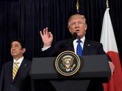 Vì sao Tổng thống Mỹ Donald Trump giữ kiềm chế với Bắc Triều Tiên?