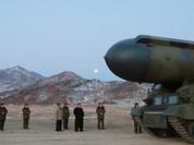 Bắc Triều Tiên đã khiến Trung Quốc mất lý do phản đối Mỹ - Hàn triển khai tên lửa THAAD