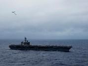 Trung Quốc tổ chức diễn tập quy mô lớn ở Biển Đông để cảnh báo Mỹ?