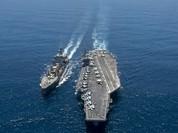 """Báo Trung Quốc """"khoe"""" 9 loại vũ khí đáp trả Mỹ ở Biển Đông"""