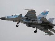 Su-35 và S-400 Trung Quốc sẽ tạo mối đe dọa to lớn cho Mỹ