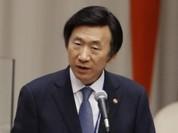 Mỹ, Hàn đẩy nhanh triển khai THAAD, Trung Quốc đe đáp trả bằng mọi cách