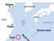 Hạm đội Trung Quốc cố tình đi qua eo biển Miyako răn đe Nhật Bản?