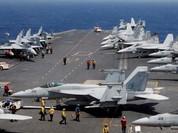 Mỹ sẵn sàng bắn rơi tên lửa Triều Tiên, Nhật Bản bị đe dọa nghiêm trọng