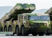 Trung Quốc có thể triển khai tên lửa hành trình đối phó THAAD