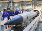 Nga - Trung  liên minh đối phó Mỹ nhưng không thể đạt mức như NATO
