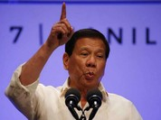"""Tại sao Philippines đề cập """"nhẹ nhàng"""" về Biển Đông trong hội nghị ASEAN"""