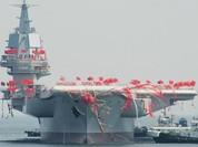"""Trung Quốc: Tàu sân bay Type 001A chỉ là  """"bàn đạp"""" để tiến xa hơn"""