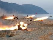 Báo Mỹ: Từ lâu Mỹ đã có nhiều kế hoạch tấn công Triều Tiên