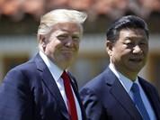 """Mỹ giảm """"đi lại tự do"""" ở Biển Đông để cải thiện quan hệ với Trung Quốc?"""