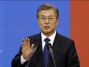 Chính sách Triều Tiên của Tân Tổng thống Hàn Quốc gây lo ngại cho Mỹ, Nhật