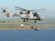 Philippines sẽ lắp tên lửa Spike cho trực thăng AW159 chống hạm ở Biển Đông